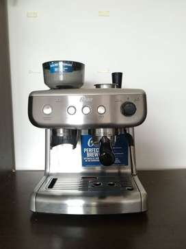 cafetera oster 2 tazas