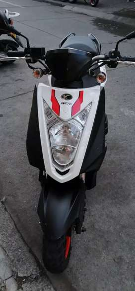 VENTA MOTO AGILITY 125