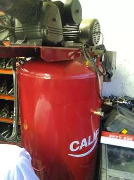 Vendo compresor motor Siemens aleman