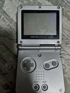 Gameboy Advance SP para repuestos.