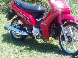 CORVEN ENERGY 125cc  NUEVA