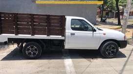 Vendo camioneta de estaca