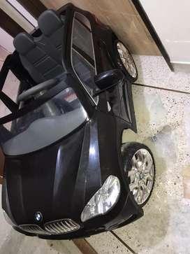 BMW a bateria