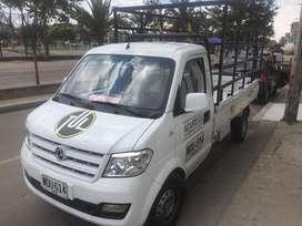 Vendo camioneta De carga Dfsk c31