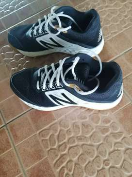Rolling shoes new balance