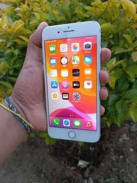Vendo o Permuto Iphone 7 Plus de 128 GB