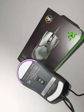 Mouse Gamer, RAZER VIPER MINI (Nuevos)