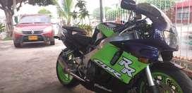 Honda cbr 900 rr modelo 94 original