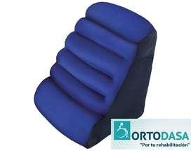 cojines micro perlados de   confort y bienestar