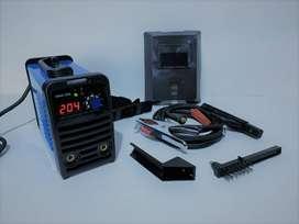 Equipo De Soldadura Inversor Mini 200 Amp Nuevos Garantia 12 MESES