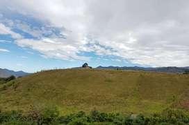 Se vende terreno en Atahualpa