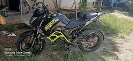 Vendo moto cr5 180