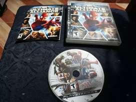 Marvel Alianza