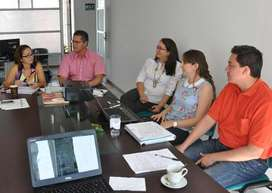 Asesor metodológico y estadístico para tesis