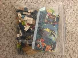 LEGO Elfos Emily Jones Y El Águila Escapada