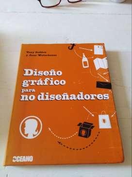 Libro Diseño Grafico Para No Diseñadores