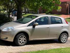 Vendo fiat punto 1.4 IMPECABLE!!