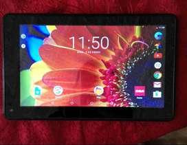 Tablet rca  en 30000 tacil dañado1gb ram- 16gb memoria interna