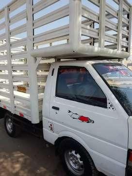 Vendo camión nissan