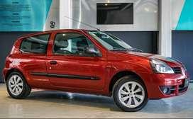 CLIO 1.2 CAMPUS PACK1 3PTAS 2012