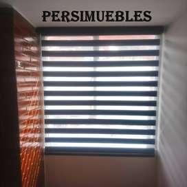 Venta de cortinas y persianas en todos los estilos y diseños