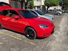 Mazda 3 2006 full equipo, seguro y tecno para julio de 2021