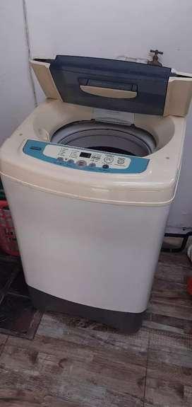 Gangazo lavadora 350000