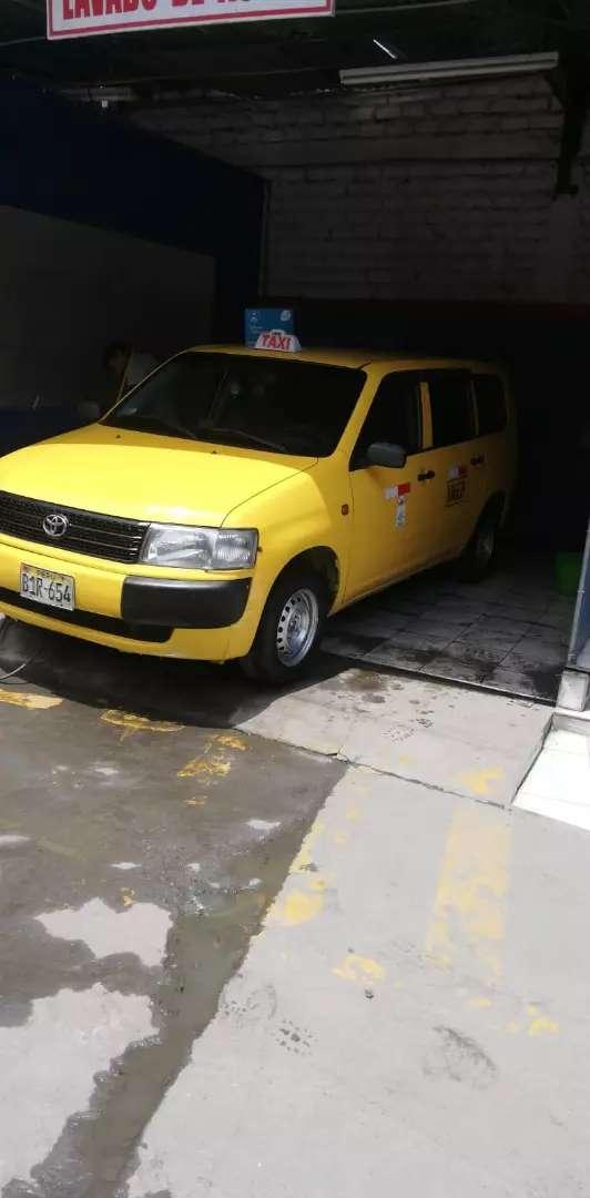 Vendo Toyota Probox 0