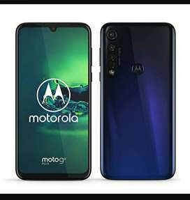 Moto G8 PLUS,SELLADO,4/128 gb en 255 usd