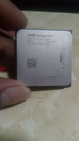 PROCESADOR AMD SEMPRON 145 SOCKET AM3
