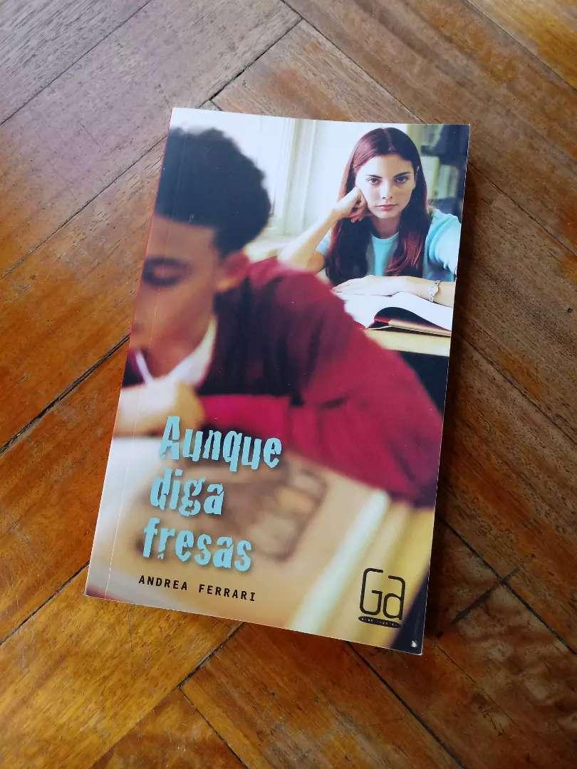 Combo de libros juveniles NUEVOS 0