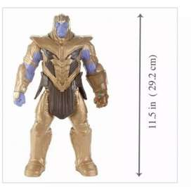 Thanos Titan Hero Avengers Marvel 2018