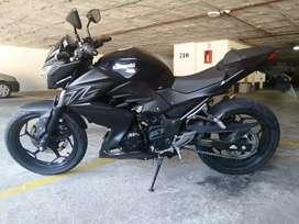 Kawasaki Z250 mod 2018