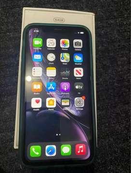 Iphone xr 97%