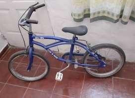 Bicicleta Rodado 16'