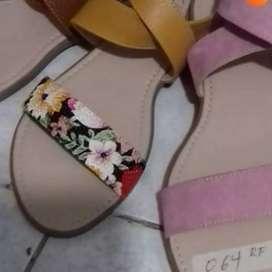 se vende calzado para dama