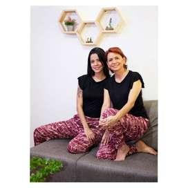 Pijamas & Joggers
