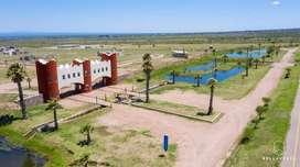 Lote Villa Aguadita del portezuelo.  La Punta. San Luis