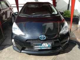 Toyota Prius C Sport