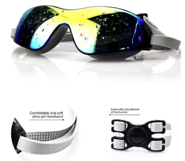 Gafas Natación 0
