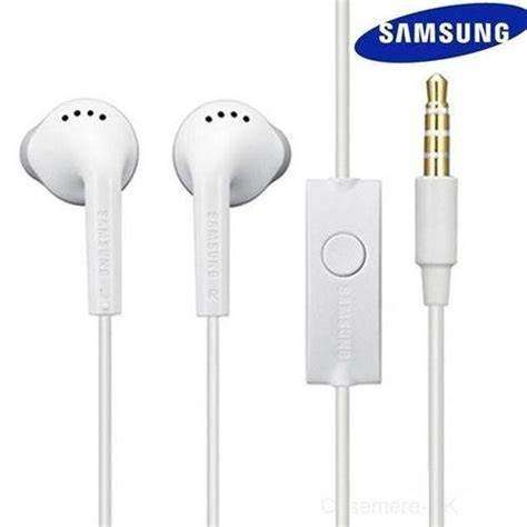 Auricular Samsung Original Manos libres 3.5mm Samsung A20 - A30 - A50 0