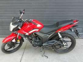 Guerrero Gr1 150cc