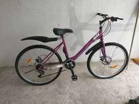 Bicicleta 10/10