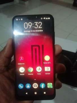 Vendo Xiaomi mi A Lite