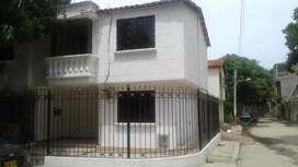 Vendo Casa en Santa Marta