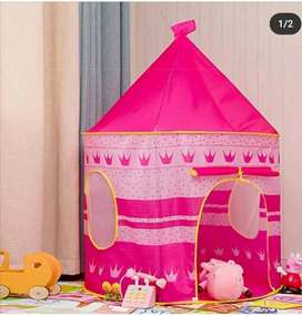 Castillo infantil Para niños y niñas