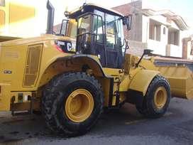 VENDO CAT950H CARGADOR FRONTAL