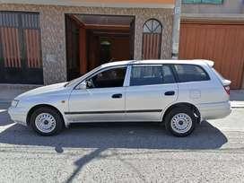 Toyota Caldina SW