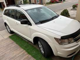 Vendo Dodge Journey
