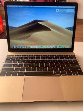 Venta Macbook Air